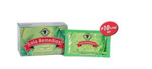 Lola Remedios Box